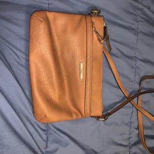 Chaps cross body purse